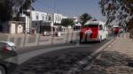 Tataouine: manifestation en solidarité avec les familles des martyrs