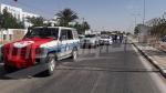 تطاوين:مسيرة تضامنية مع عائلات الشهداء ومطالبة بتحييد المؤسسات الأمنية
