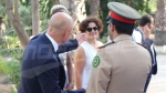 إحياء العيد الوطني الفرنسي بمقر إقامة السفير في ضواحي العاصمة