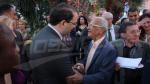 Tunis: la célébration de la fête du 14 juillet dans la résidence de l'ambassadeur français