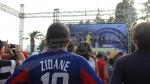Les expatriés de France en Tunisie fêtent la victoire des bleus en finale du mondial !