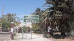 Le commissariat agricole de Kairouan diagnostique l'état du barrage de Nabhana