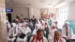 Reprise des vols pour le pèlerinage à partir de l'aéroport de Gafsa après 11 ans