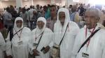 Tozeur-Kébili: Départ du second vol de pèlerins vers les lieux sacrés