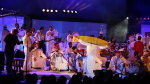 Festival International De Carthage : Hadhra 3 de Fadhel Jaziri