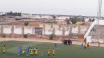 صور من مقابلة إتحاد بنقردان و ضيفه المستقبل الرياضي بقابس