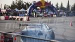 Redbull Car Park Drift بتونس