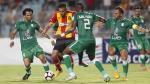 Coupe arabe des clubs: Espérance S.Tunis (2-2) Ittihad Alexandrie