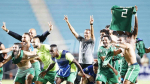 كأس العرب للاندية:الترجي يتعادل مع الاتحاد الاسكندري
