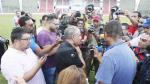أخر حصة تدريبية للمنتخب قبل مباراة سوازيلاند
