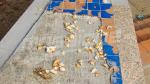 L'autre visage de la Capitale: Des constructions désertées et des dépôts d'ordures dans les rues