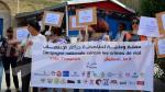 Trente associations envoient une correspondance au gouvernement les appelant à lutter contre la violence.