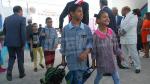 Rentrée scolaire : Youssef Chahed se rend à l'école primaire Bhar Lazreg à la Marsa
