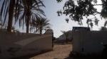 غيدمة: مدرسة في قلب الواحة دون ماء وسور خارجي