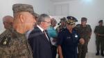 وزير الدفاع يدشّن وحدة سكنية جديدة لرجال الجيش بالكاف