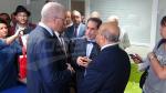 """Inauguration du premier centre Afro-Tunisien """"Pied Diabétique"""""""