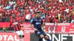 رابطة الأبطال الإفريقية:الترجي ينهزم أمام بريميرو دي أغوستو
