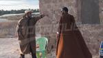 شباب من غليسية يعيدون تصوير مسلسل الدوار برؤية جديدة