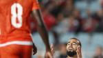تصفيات الكان 2019: تونس (1-0) النيجر