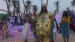 Blidet : Festival de l'Oasis de l'enfance