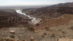 Tamerza: les dégâts touchent les secteurs agricole et touristique