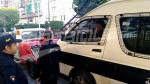 Attentat kamikaze au centre ville: L'avenue Habib Bourguiba bouclée