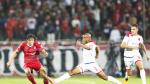 البطولة العربية: النجم يهزم الوداد البيضاوي ويتأهّل إلى ربع النهائي