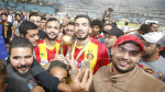 Large vainqueur d'Al Ahly, l'EST est sur le toit de l'Afrique