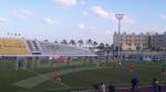 Amabiance d'avant-match Tunisie- Égypte
