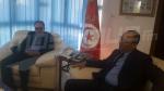 وزير الشؤون الاجتماعية في تطاوين للاحتفال بعيد الشجرة