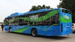 Le premier bus électrique en Tunisie, dévoilé