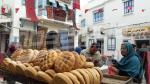 L'ambiance de Kairouan à l'occasion du Mouled