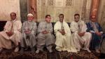 Le ministre des A.religieuses assiste  à la célébration du Mouled à Kairouan