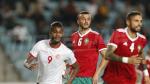 La Tunisie battue par le Maroc