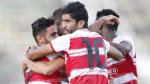 Ligue 1: Club Africain (2-1) Avenir S.Gabès