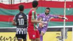 Ligue 1: Stade Tunisien (1-1) Club S.Sfaxien