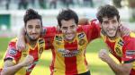 Ligue 1: Jeunesse S.Kairouan (0-2) Espérance S.Tunis