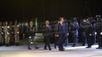 الذكرى 62 لتونسة الديوانة: توسيم ضباط وإستعراض متحرك للوحدات الديوانية