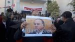 Partout en Tunisie: Les enseignants en colère