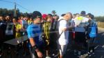 La 2e édition du semi-marathon de Kerkennah, organisé par le régiment 52 de la marine nationale