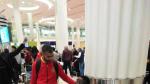 La délégation de l'Espérance arrive à Dubaï