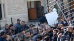 Tunis: La manifestation des avocats dégénère