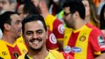 Les supporters de l'EST soutiennent leur club face à Al Aïn