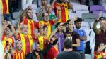 Mondial des clubs 2018 : l'Espérance classée 5 ème