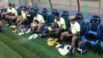 ملعب سانت ماري ستاديوم يحتضن الحصة التدريبية للنادي الصفاقسي