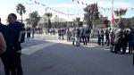 Les institutions publiques de Siliana en grève