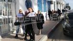 Bizerte : service minimum dans les administrations publiques