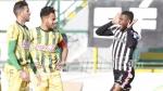كأس تونس: مستقبل المرسى 0-1 النادي الصفاقسي