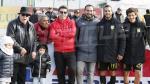 كأس تونس: النادي البنزرتي (0-1) الملعب التونسي