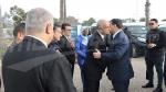 وزير السياحة روني الطرابلسي في جربة